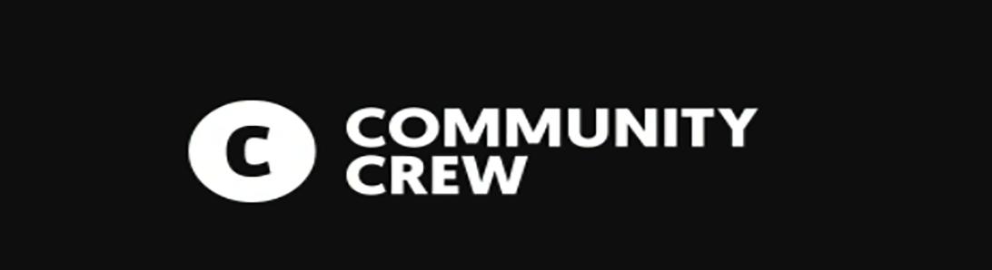Community Crew Logo