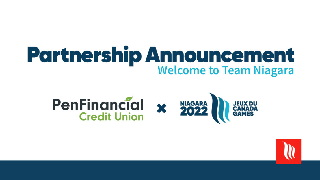 PenFinancial Canada Games